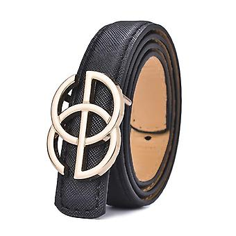 Kids Belt Strap, Pu Leather, Buckle Belts
