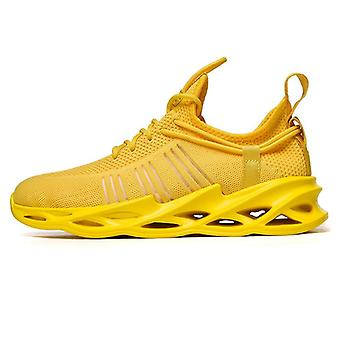 New Flying Weave Super Light Men's Running Shoe Outdoor Sport Shoes