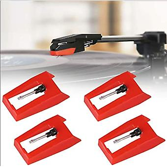 Wear-resistant And Durable Diamond Stylus Needle For Phonograph, Turntable And