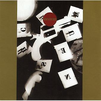 Death Praxis - Mystery/Death Praxis [CD] USA import