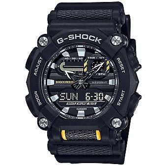 G-Shock GA-900-1AER Heavy Duty Analogue-Digital Multi-Function Wristwatch
