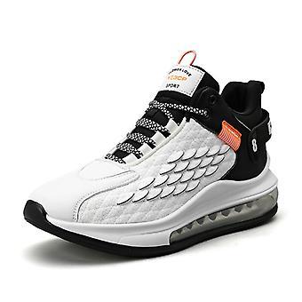 Zapatos deportivos para correr para hombre BF23 WhiteBlack