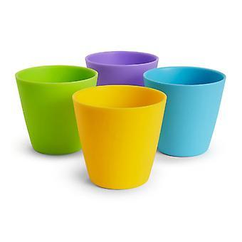 Munchkin multi cups 4pk