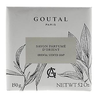 Annick Goutal Oriental Scented Soap 150g