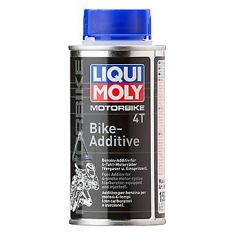 Liqui Moly 125ml 4T Bike Additive - #1581