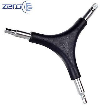 Y-Key Wrench 4/5/6mm Hex Key