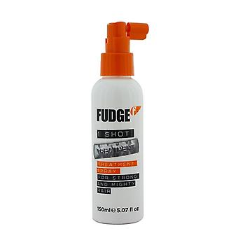 Fudge 1 Shot Treatment Spray (For Strong and Mighty Hair) 150ml/5.07oz