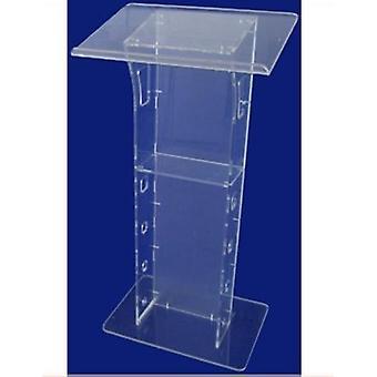 Elegant Acrylic Stage Plexiglass