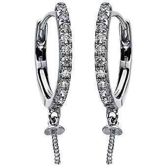 Luna Creación Promessa Earjewelry 2C976W8-5