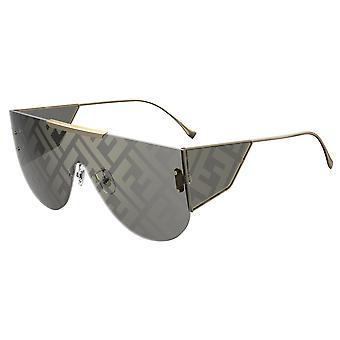 Gafas de sol Fendi FF M0093/S J5G/0A Gold/Gold Decor