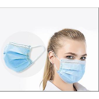 Kn90 Wegwerp Anti-vervuiling Non Woven Beschermend Gezichtsmasker