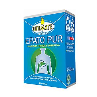 Hepato Pur 48 capsules