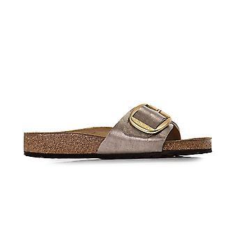 Birkenstock Madrid Big Buckle 1016236 universal summer women shoes