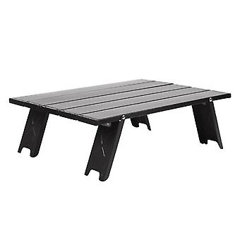 Outdoor Folding Camping Table Portable Aluminum alloy Ultralight Backpacking Table BBQ Picnic Desk Family Party Garden Furniture