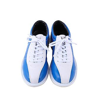 Chaussures de bowling & Femmes, Fitness Sports Skidproof Sole Training Sneaker