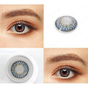 3 Ton Star Series Colored Contact Lenses Annually Colored Eye Lens