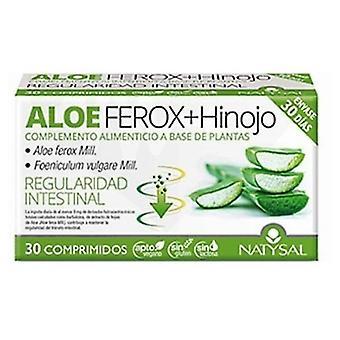 Natysal Aloe Ferox + Fennel