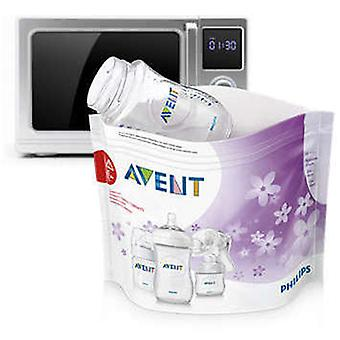 Avent Microwave Sterilizer Bags