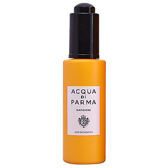Acqua di Parma Collezione barbiere parranajo öljy 30 ml