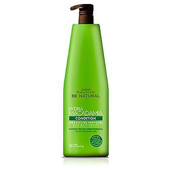 Be Natural Hydra Macadamia Conditioner 1000 ml