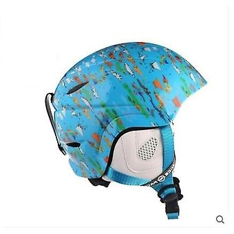 Snowboarding Skiing Helmet For And