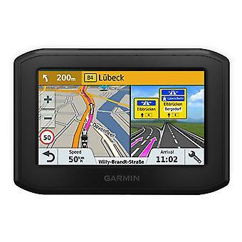 Garmin Zūmo 346LMT-S système de navigation GPS pour la carte de l'Europe occidentale inclus 4,3 pouces