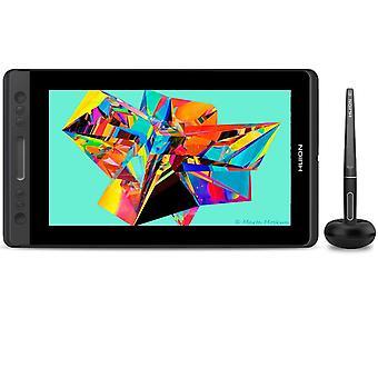 Moniteur de dessin graphique Kamvas Pro 13 remis à neuf, tablette graphique de 13,3 pouces, tablette graphique avec