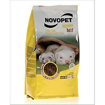 Novopet BABY FOOD FOR FERRETS (Small pets , Dry Food and Mixtures , Food Supplements)