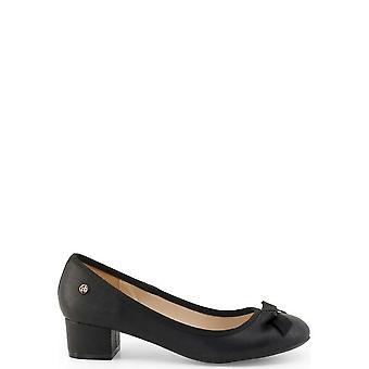 Roccobarocco - Shoes - High Heels - RBSC19302-NERO - Ladies - Schwartz - EU 37