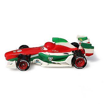 Novo Francisco Bernoulli F1 Piloto de Carros de Corrida De Brinquedo Infantil Modelo ES12876