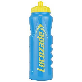 Lucozade Water Bottle - 1 Litre