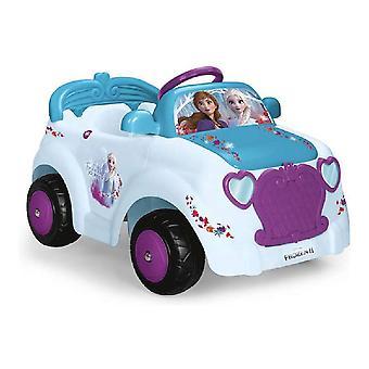 Παιδικό Ηλεκτρικό Αυτοκίνητο Frozen II Feber (87 x 57 x 52 εκ.)