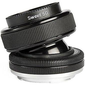 Lensbaby composer pro with sweet 50 optic for pentax k