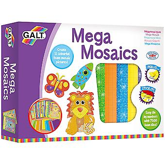Mega Mosaics Creative Activity Set