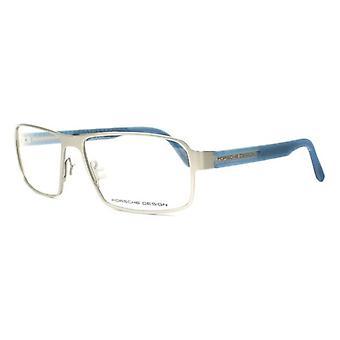 Menns Briller ramme Porsche P8231-D Blå (ø 58 mm)