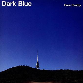 Mörkblå - Pure Reality CD