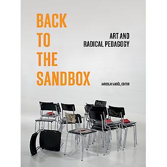 Back to the Sandbox by Edited by Jaroslav Andel