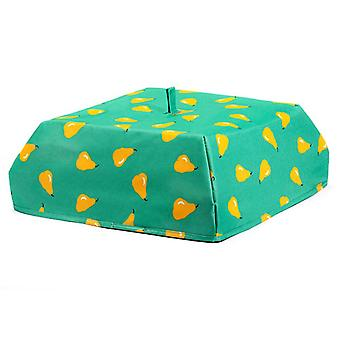 Cotton Cloth Pear Pattern Food Cover