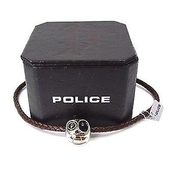 Police jewels men's bracelet  pj20716plc02