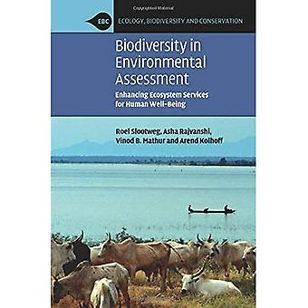 Biodiversity in Environmental Impact Assessments (Ecology, Biodiversity and Conservation)