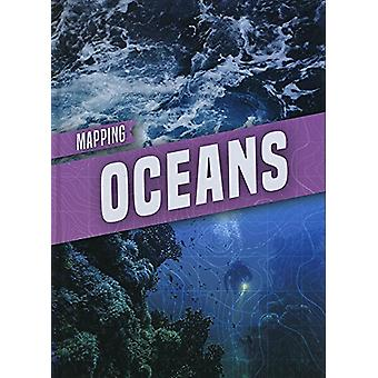 Mapping Oceans by Alex Brinded - 9781786373267 Book