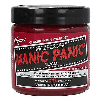 Permanent färgämne klassisk manisk panik vampyr kyss (118 ml)
