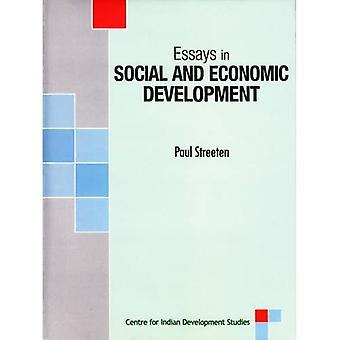 Essays in sozialer und wirtschaftlicher Entwicklung
