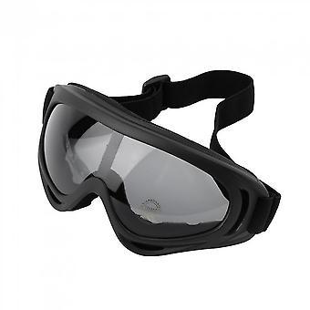 Motocykl Rower Suv Okulary Eye Wear Road Racing Okulary narciarskie Okulary