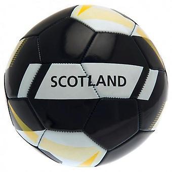 Scotland Crest Football