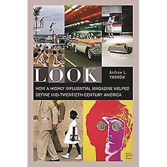 Look by Andrew L Yarrow