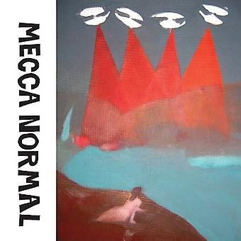 Mecca Normal - Malachi B/W Blue Sky & Branches [Vinyl] USA import