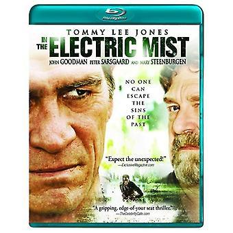 I Electric Mist [BLU-RAY] USA importen