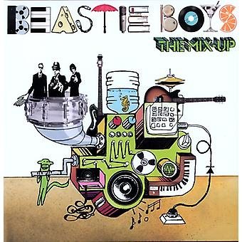 Beastie Boys - Mix-Up [Vinyl] USA import
