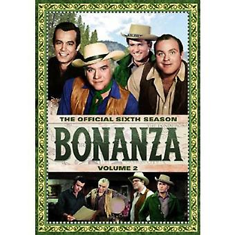 Bonanza - Bonanza: Vol. 2-Season 6 [DVD] USA import